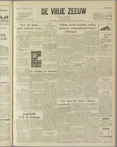 de Vrije Zeeuw 1959-04-28