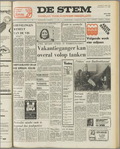 de Stem 1974-03-16