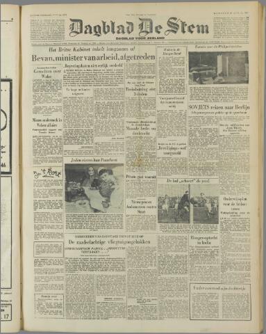 de Stem 1951-04-23