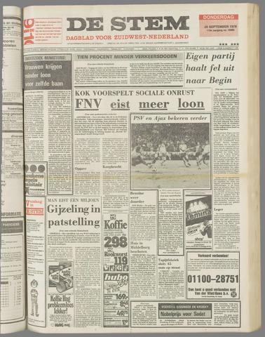 de Stem 1978-09-28