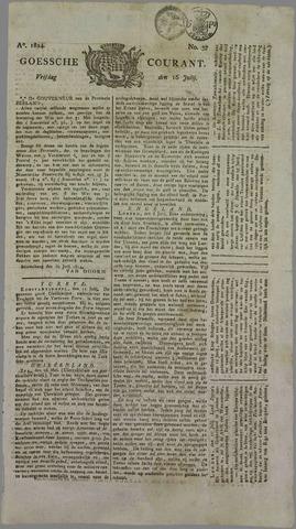 Goessche Courant 1824-07-16