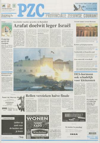 Provinciale Zeeuwse Courant 2002-03-30