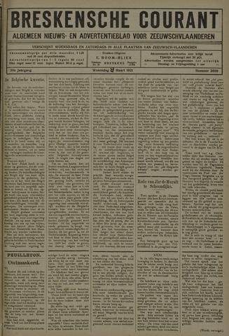 Breskensche Courant 1921-03-23