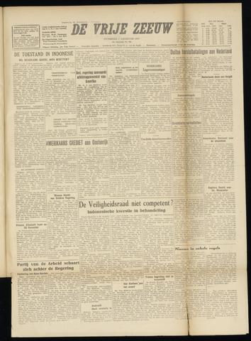 de Vrije Zeeuw 1947-08-02