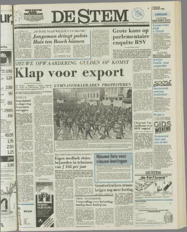 de Stem 1983-03-04