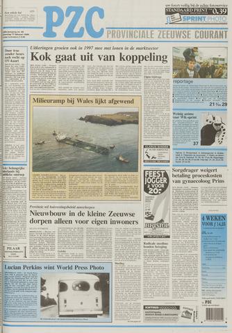 Provinciale Zeeuwse Courant 1996-02-17