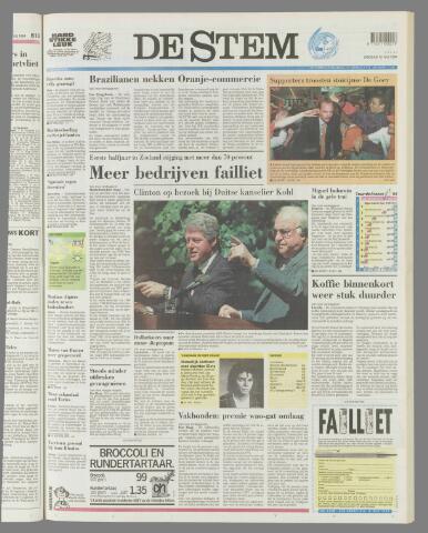 de Stem 1994-07-12