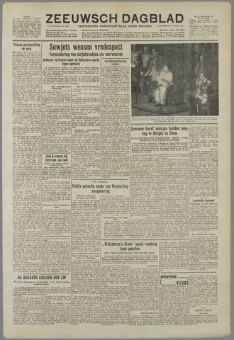 Zeeuwsch Dagblad 1950-09-21