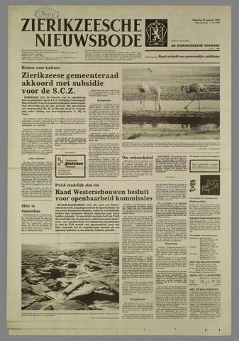Zierikzeesche Nieuwsbode 1982-01-19