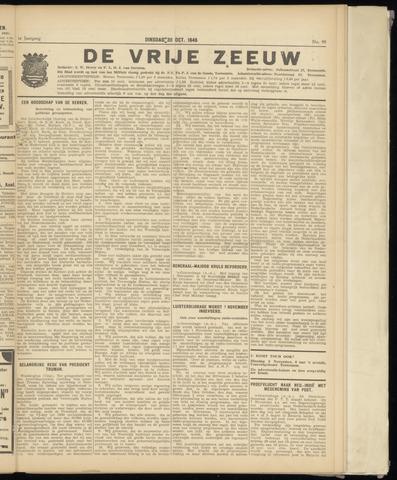 de Vrije Zeeuw 1945-10-30