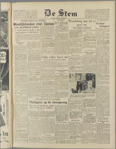 de Stem 1948-12-03