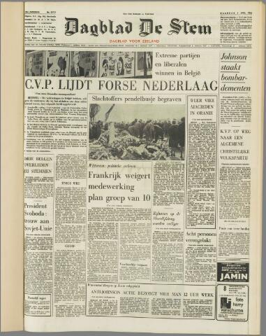 de Stem 1968-04-01