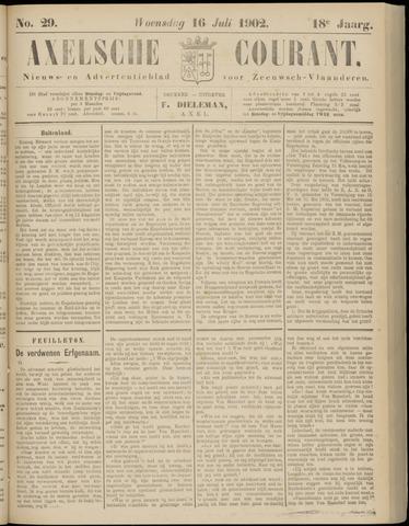 Axelsche Courant 1902-07-16
