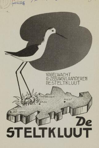 de Steltkluut 1984-02-01