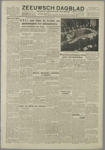 Zeeuwsch Dagblad 1949-03-12
