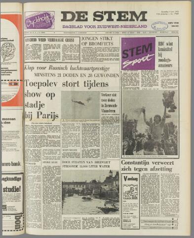 de Stem 1973-06-04