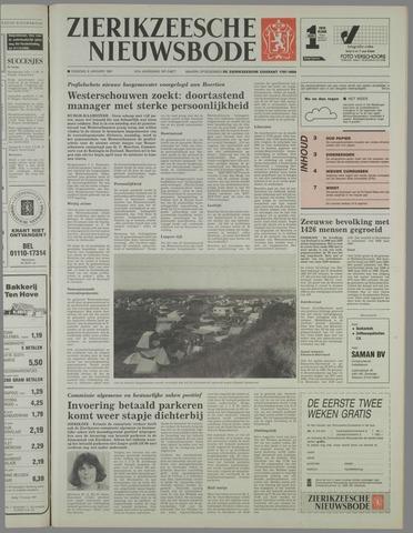 Zierikzeesche Nieuwsbode 1991-01-08