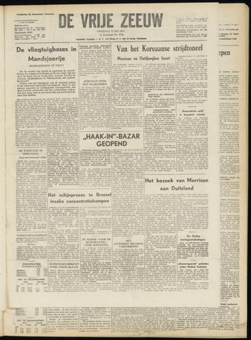 de Vrije Zeeuw 1951-05-22