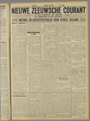 Nieuwe Zeeuwsche Courant 1926-05-04