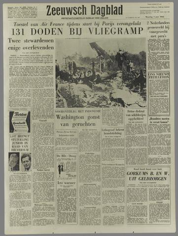 Zeeuwsch Dagblad 1962-06-04