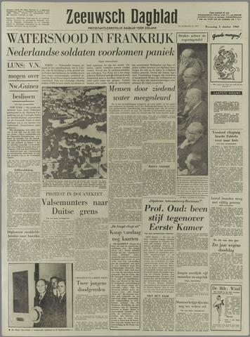 Zeeuwsch Dagblad 1960-10-05