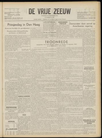 de Vrije Zeeuw 1953-09-16