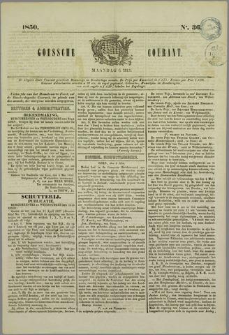 Goessche Courant 1850-05-06