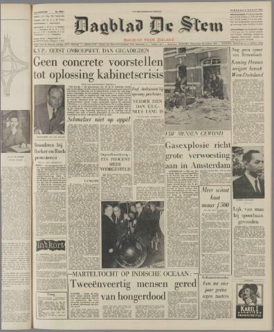 de Stem 1965-03-09