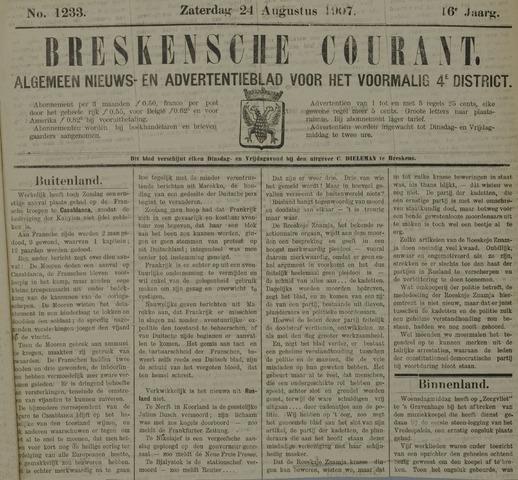 Breskensche Courant 1907-08-24
