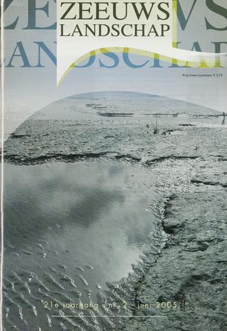 Zeeuws Landschap 2005-06-01