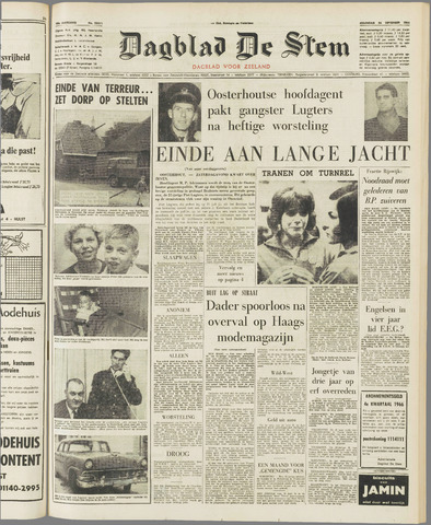 de Stem 1966-09-26