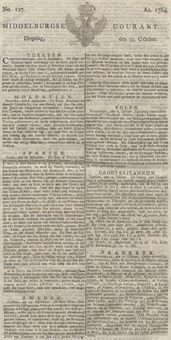 Middelburgsche Courant 1764-10-23