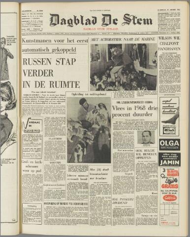 de Stem 1967-10-31