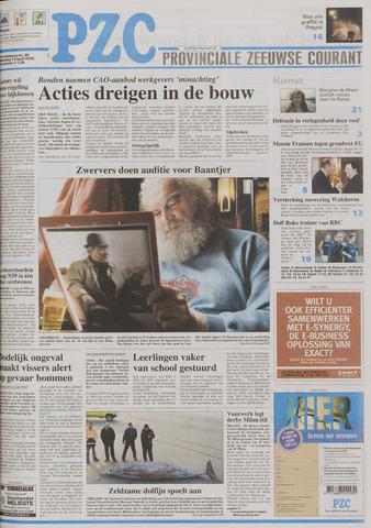 Provinciale Zeeuwse Courant 2005-04-13