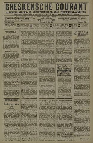 Breskensche Courant 1927-05-07
