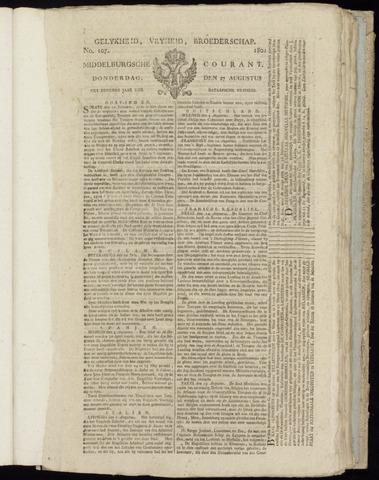Middelburgsche Courant 1801-08-27