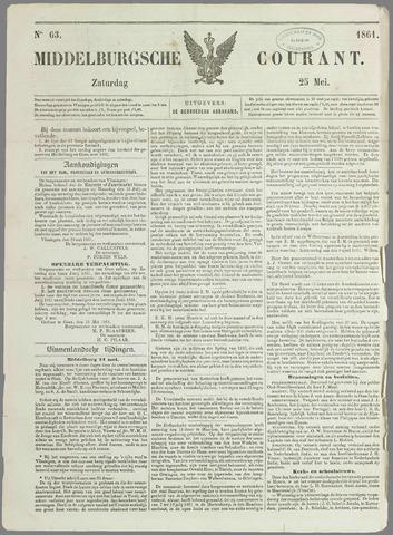 Middelburgsche Courant 1861-05-25