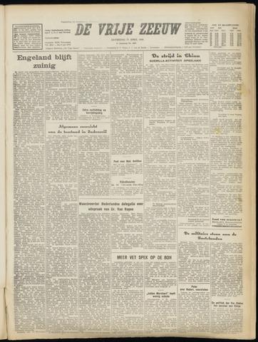 de Vrije Zeeuw 1949-04-23