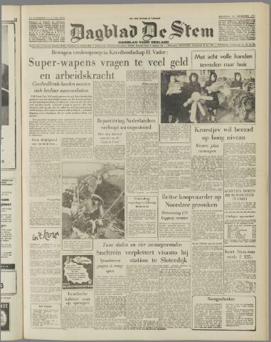 de Stem 1957-12-23