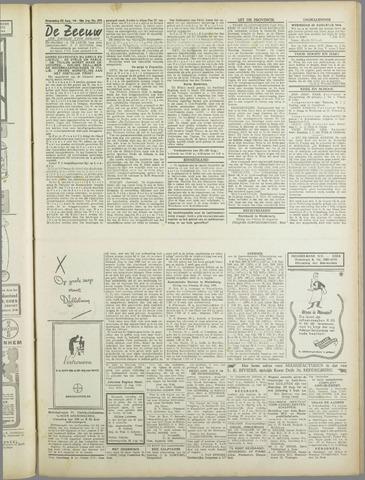 De Zeeuw. Christelijk-historisch nieuwsblad voor Zeeland 1944-08-23
