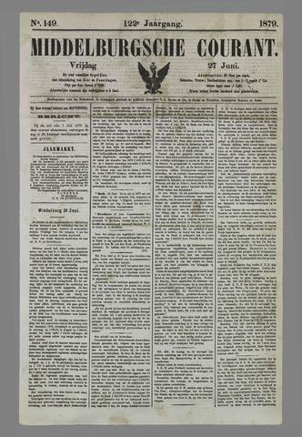 Middelburgsche Courant 1879-06-27