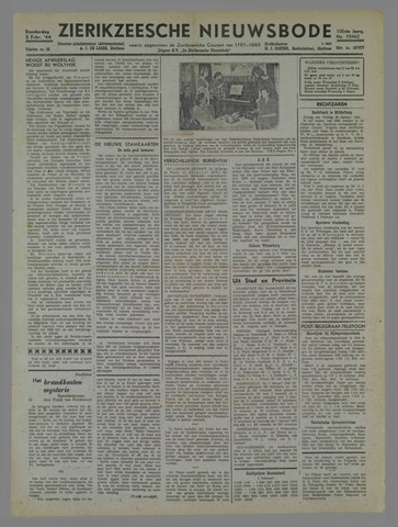 Zierikzeesche Nieuwsbode 1944-02-03