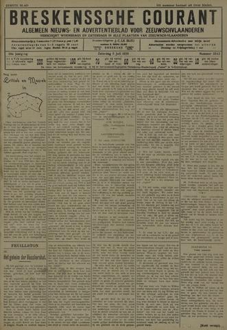Breskensche Courant 1930-07-05