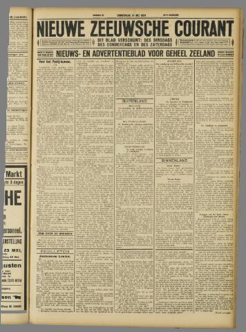 Nieuwe Zeeuwsche Courant 1928-05-24