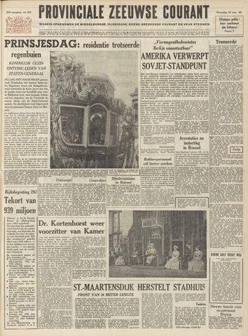 Provinciale Zeeuwse Courant 1962-09-19
