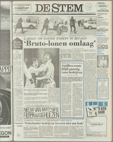 de Stem 1984-04-11