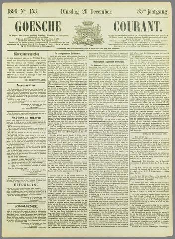 Goessche Courant 1896-12-29