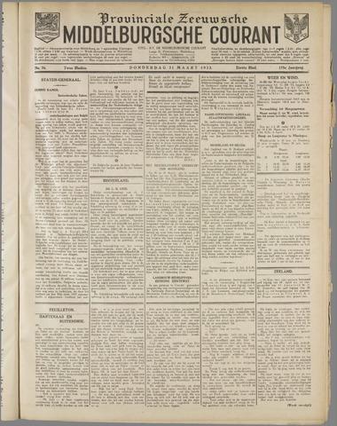 Middelburgsche Courant 1932-03-31