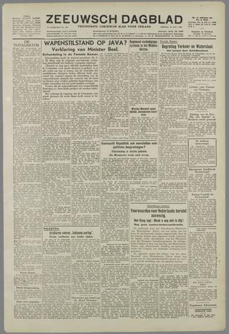 Zeeuwsch Dagblad 1948-01-16