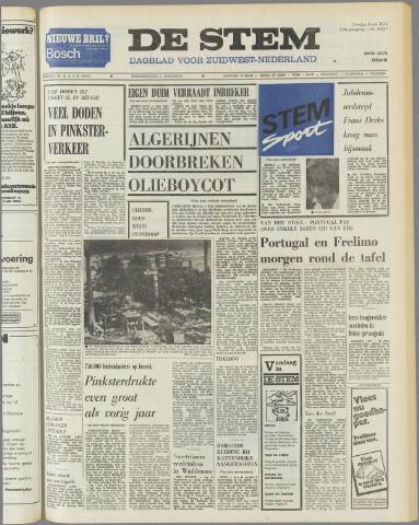 de Stem 1974-06-04